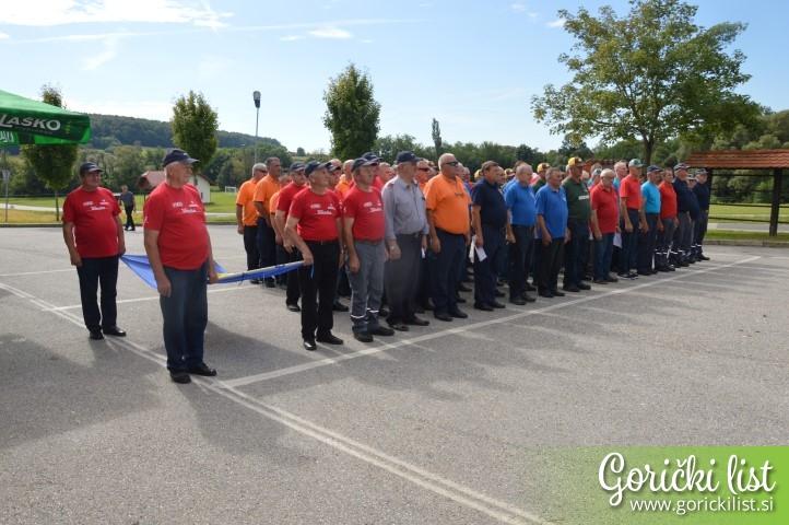 Tekmovanje veteranov Bodonci (1)