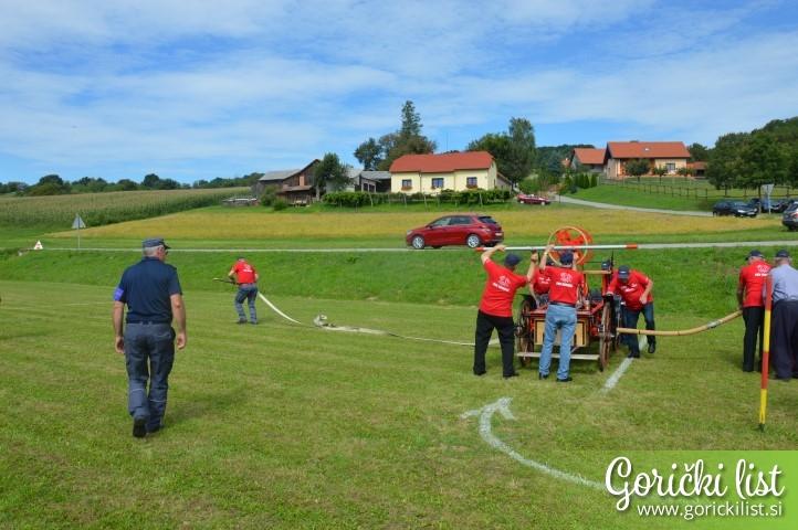 Tekmovanje veteranov Bodonci (9)