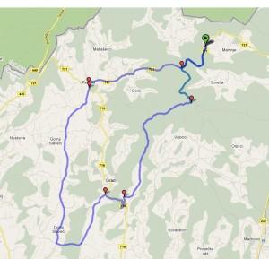 Mali maraton