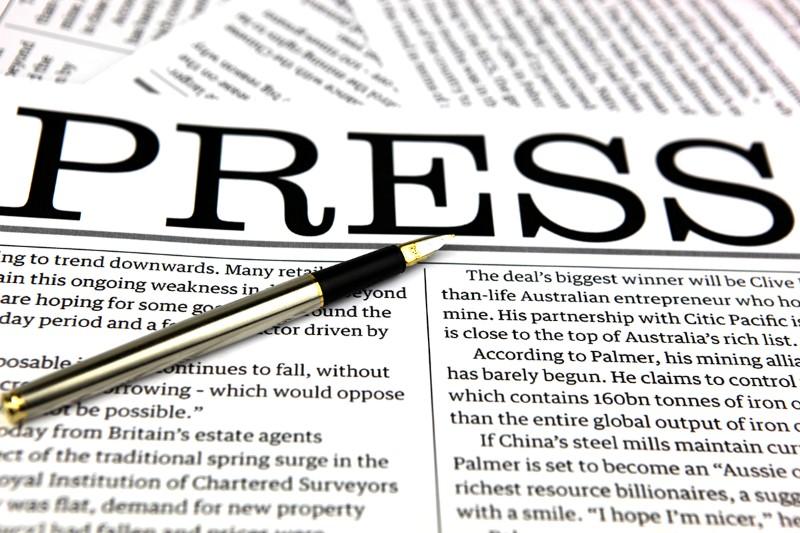 press (Custom)